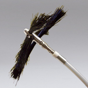 duct cleaning brush